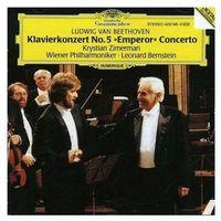 Beethoven: Piano Concerto No.5 (CD) - Wiener Philharmoniker, Krystian Zimmerman