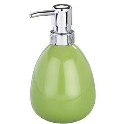 Wenko Dozownik do mydła polaris green, (4008838182888)