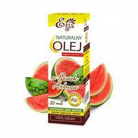 Olej z pestek arbuza 50ml 100% naturalny  marki Etja