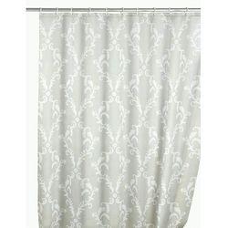 Zasłona prysznicowa baroque, tekstylna, 180x200 cm, marki Wenko