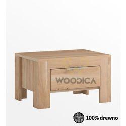 Woodica Szafka nocna dębowa vernalis 03