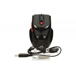 Mysz dla graczy Transformer TRM-504 USB - produkt z kategorii- Myszy, trackballe i wskaźniki