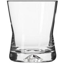 Krosno x-line szklanki do whisky 290 ml 6 sztuk marki Krosno / casual x-line