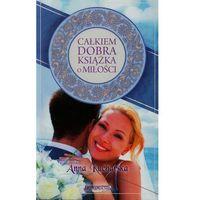 Całkiem dobra książka o miłości (9788379420759)