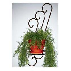 Kwietnik ornament ii marki Emaga