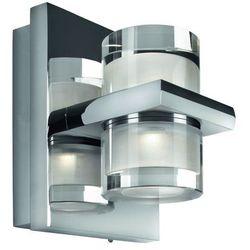 Philips Massive 37242/11/13 - LED Kinkiet DARIUS 2xLED/2W/230V z kategorii Kinkiety