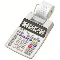Kalkulator SHARP Printing Box EL1750V Srebrny, EL1750V
