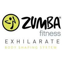 Zumba Exhilarate (poradnik wideo)