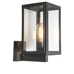 Lampa zewnętrzna Sutton Up ciemno szary