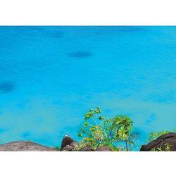 Tablica suchościeralna 219 morze marki Wally - piękno dekoracji