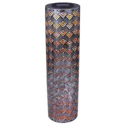 Solarna lampa dekoracyjna led 33479, cylinder marki Globo