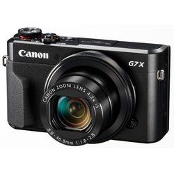 Canon PowerShot G7X z kategorii [aparaty cyfrowe]