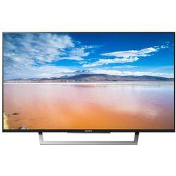 TV KDL-43WD750 marki Sony