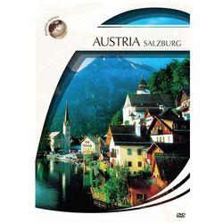 Dvd podróże marzeń  austria - salzburg