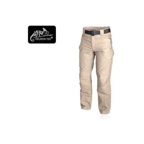 Spodnie Helikon UTL khaki UTP r. S (long) - oferta [156863244585b604]