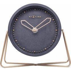 Zegar Stojący 5204 ZW Cross Table 17.5x15.5 cm Nextime