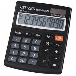 Kalkulator CITIZEN SDC-810NR