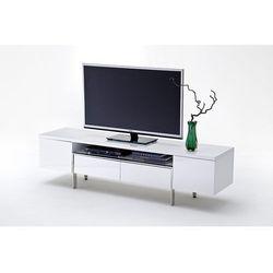 Szafka TV lakierowana LUNA 160 /40/43 cm