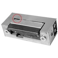 RYGIEL ELEKTROMAGNETYCZNY (ELEKTROZACZEP) RE-30G2 symetryczny z pamięcią 12V AC/DC