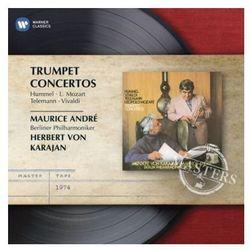 Mozart: Trumpet Concertos - Maurice Andre, towar z kategorii: Muzyka klasyczna - pozostałe