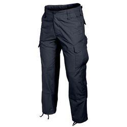spodnie Helikon CPU PoliCotton Ripstop navy blue (SP-CPU-PR-37), HELIKON-TEX / POLSKA, S-XXL