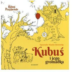 Kubuś i jego gromadka Kubuś i przyjaciele - Wysyłka od 4,99 - porównuj ceny z wysyłką (ilość stron 176