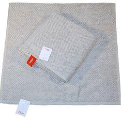 Ręcznik szary 100x50 cm S.Oliver gładki (4011638779899)