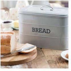 Pojemnik na pieczywo  miętowy | odbierz rabat 5% na pierwsze zakupy >> wyprodukowany przez Kitchen craft