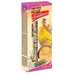 Vitapol  smakers biszkoptowy kolby dla kanarka 2szt/90g