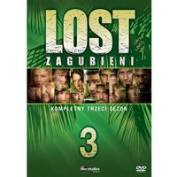 Lost: Zagubieni. Sezon 3 (7DVD)