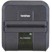 Drukarka przenośna  rj-4040 marki Brother