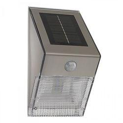 Eglo 48591 - led lampa solarna solar 4xled/0,5w (9002759485917)