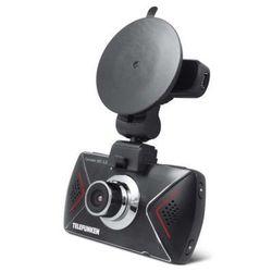 Telefunken Carcam HD 3.0 - wideorejestrator
