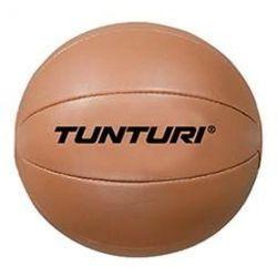 Tunturi Medicine Ball Synthetic Leather 2kg - sprawdź w wybranym sklepie