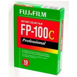 FUJI INSTANT wkład FP-100C Color /10 szt. błysk, kup u jednego z partnerów