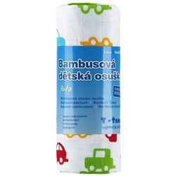 ręcznik bambusowy, auta marki T-tomi