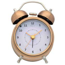 zegar stojący 'wake up' marki Nextime