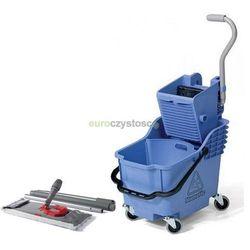 Numatic HB 1812K + mop - wózek do sprzątania