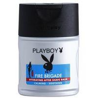 Playboy  fire brigade 100 ml balsam po goleniu
