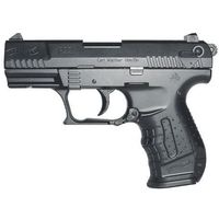 Pistolet ASG Walther P22 sprężynowy 0,08J (5907461627195)