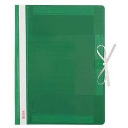 Teczka wiązana zielona 25 sztuk (5907214301822)