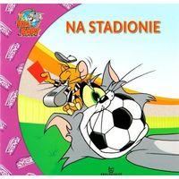 Tom i Jerry Na stadionie + zakładka do książki GRATIS, Arystoteles