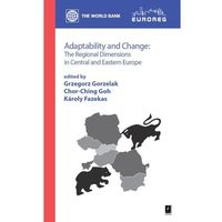 Adaptability and Change The Regional Dimensions in Central and Eastern Europe, SCHOLAR