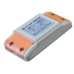 Greenlux  gxld016 - led transformator elektryczny 12w/12v