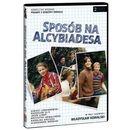 Galapagos Sposób na alcybiadesa (2xdvd) - waldemar szarek darmowa dostawa kiosk ruchu