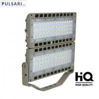 Lampa Uliczna Drogowa Zewnętrzna 100W PULSARI FLAT LED