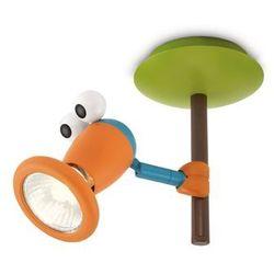 Philips Lampa sufitowa dla dzieci 563105516, (dxsxw) 10.1 x 14.5 x 16.1 cm