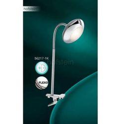 Globo gilles lampa z klipsem chrom, 1-punktowy - nowoczesny/design - obszar wewnętrzny - gilles - czas dostawy: od 6-10 dni roboczych