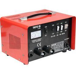 Prostownik elektroniczny YATO YT-8304