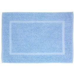 Wenko Dywanik łazienkowy terry paradise, błękitny, 70 x 50 cm, (4008838167618)